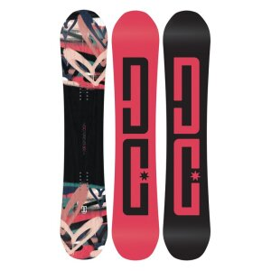 DC Womens Forever Snowboard 2020