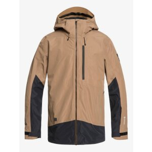 Quiksilver Forever 2L Gore-Tex Jacket Otter 2020