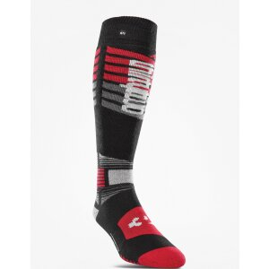 ThirtyTwo Asi Bamboo Team Sock Black/White