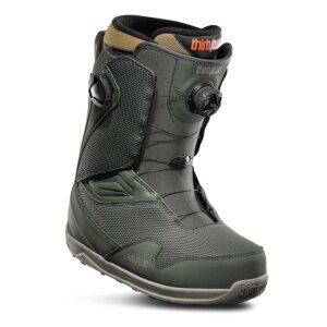 ThirtyTwo TM2 Double Boa Green 2020