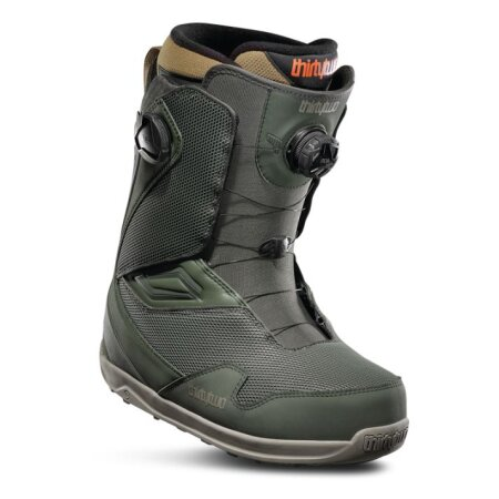 ThirtyTwo TM2 Double Boa Green 2020 40,5