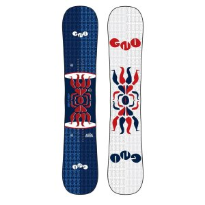 GNU Head Space Asym C3 Snowboard 2020