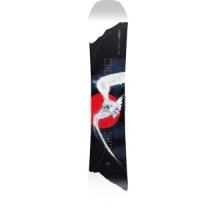Capita Womens Birds of a Feather Snowboard 2021