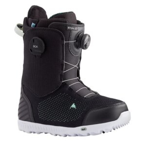 Burton Womens Ritual LTD Boa Black 2021