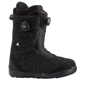 Burton Swath Boa Black 2021