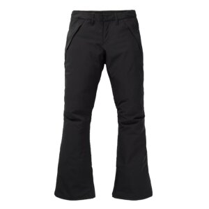 Burton Womens Society Pant True Black 2021 M