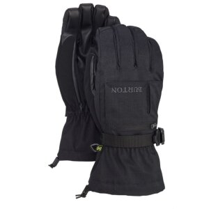Burton Baker 2 in 1 Glove True Black 2021