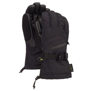 Burton Womens Gore-Tex Glove True Black 2021