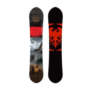 Never Summer West Bound ES Snowboard 2021