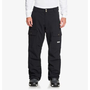 DC Code Shell Pant Black 2021