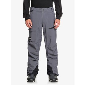 Quiksilver Utilty Shell Pant Iron Gate 2021