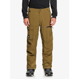 Quiksilver Utilty Shell Pant Olive 2021