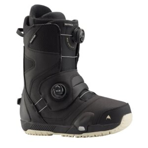 Burton Photon Step On Black 2021