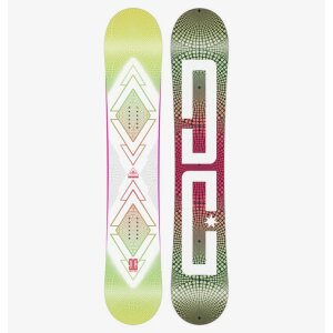 DC Womens Biddy Snowboard 2021