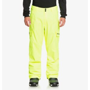 DC Banshee Pant Safety Yellow 2021