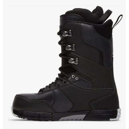 DC The Laced Boot Black 2021 44,5