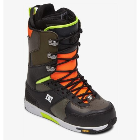 DC The Laced Boot Multi 2021
