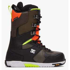 DC The Laced Boot Multi 2021 46
