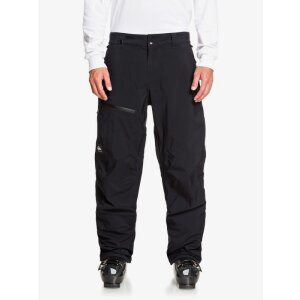 Quiksilver Forever 2L Gore-Tex Shell Pant True Black 2021