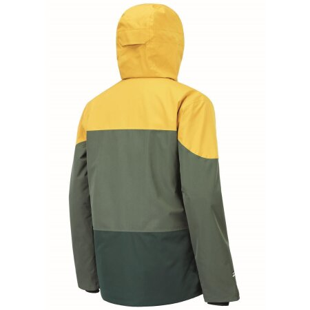Picture Object Jacket Lychen Forest Green 2021 XL