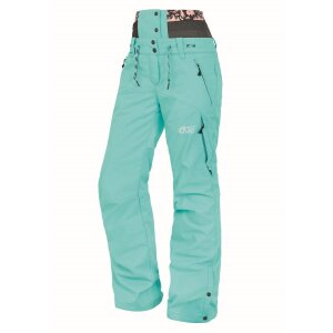 Picture Womens Treva Pant Turquoise 2021