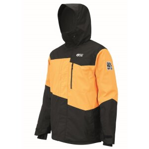 Picture Styler Jacket Yellow Black 2021