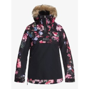 Roxy Womens Shelter Jacket Blooming Party 2021