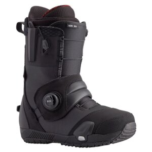 Burton Ion Step On Black 2021